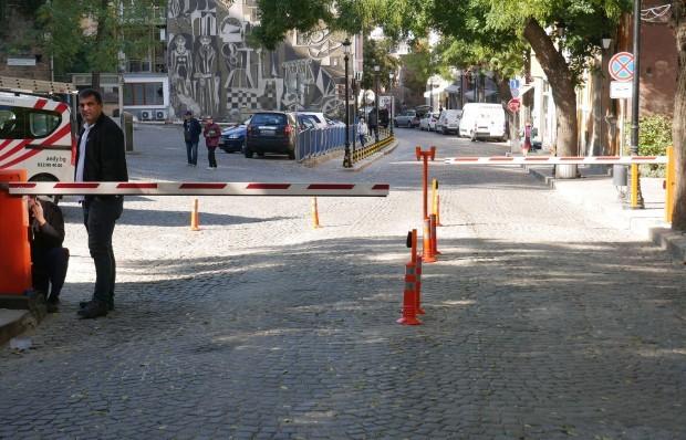 Още 2 бариери ще се появят през следващата година в