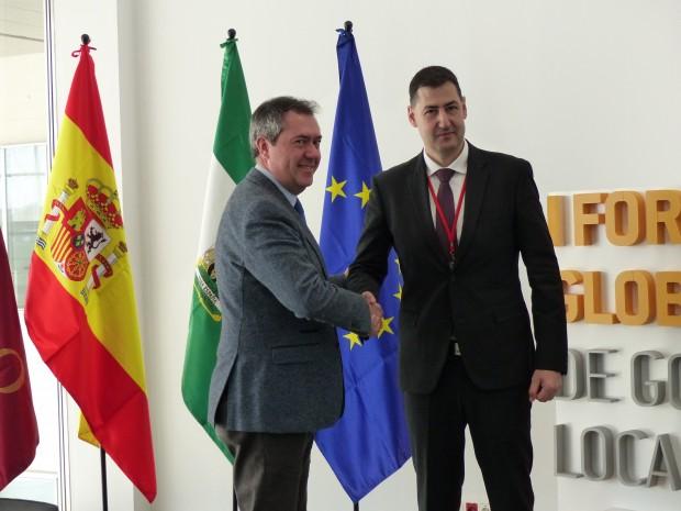 Кметът на Пловдив Иван Тотев взе участие в Първия световен