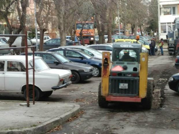 Varna24.bg Читател на Varna24.bg сподели възмущението си от липсата на