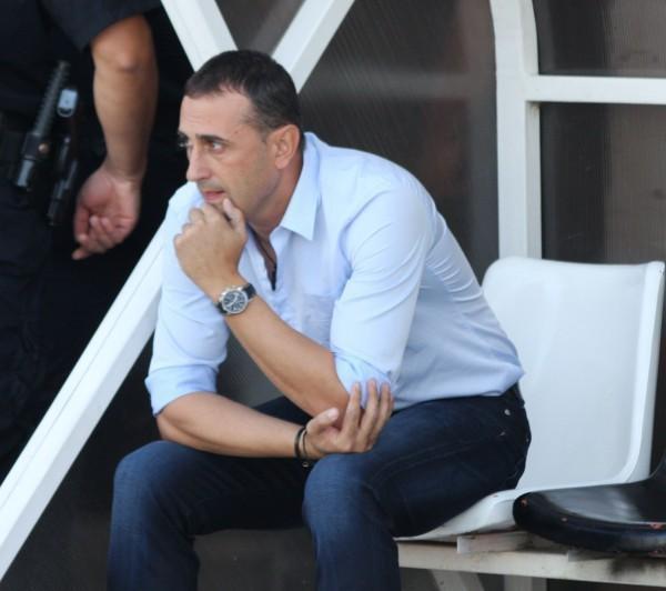 Бившият селекционер на България Ивайло Петев вече има отбор. Специалистът