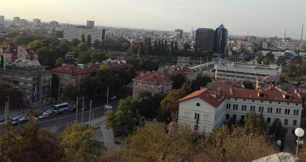 Рекордно силна икономическа година за Пловдив отчете кметът Иван Тотев,
