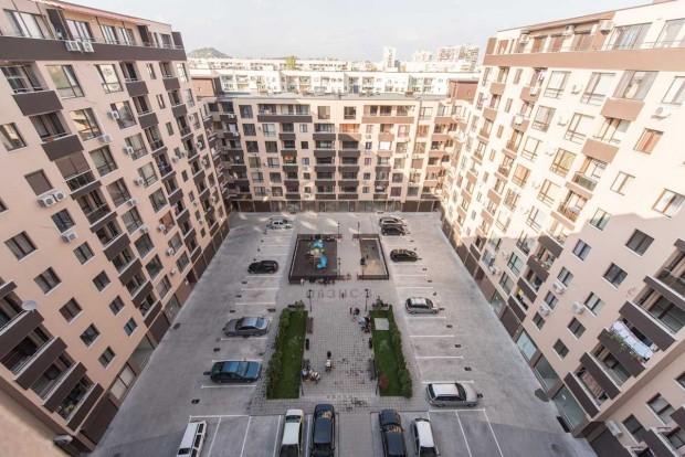 Снимка: Населението на Пловдив се увеличава, вижте кой район скоро ще стане най-многолюдният!
