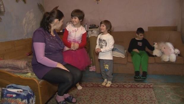 bTV Преди дни bTV разказатъжната история на 31-годишната Ивелина Митева, самотна
