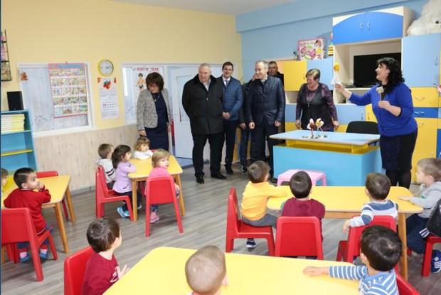 Училищната мрежа достигна лимита на оптимизация и Министерството на образованието