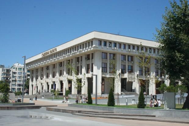 <div Окръжна прокуратура - Бургас предаде на съд Владимир П.