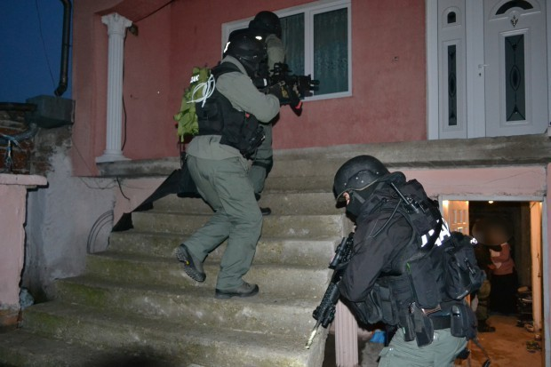 Районна прокуратура-Пловдив привлече като обвиняеми Данчо С., на 35 г.,