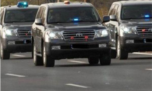 Частно лице ще може да ползва автомобили за охрана само,