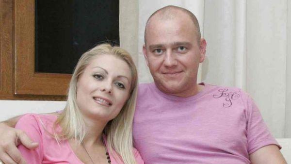 Бившият съпруг на Венета Райкова е решил да се захване