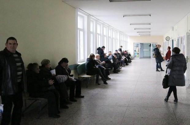 Blagoevgrad24.bg След Перник и в Пазарджик беше обявена грипна епидемия. В