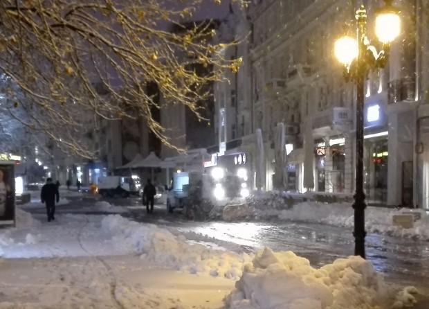 Blagoevgrad24.bg През нощта от северозапад на югоизток валежите ще спират, от