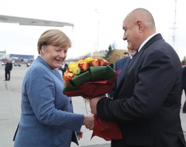 Очакваме много от българското председателство. То е отлично подготвено от