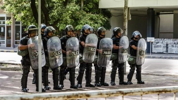 Протести в Солун за спора с името на Македония. След
