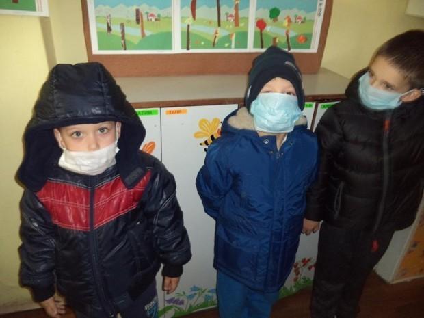 Учениците в Брезово излизат в тридневна грипна ваканция, считано от