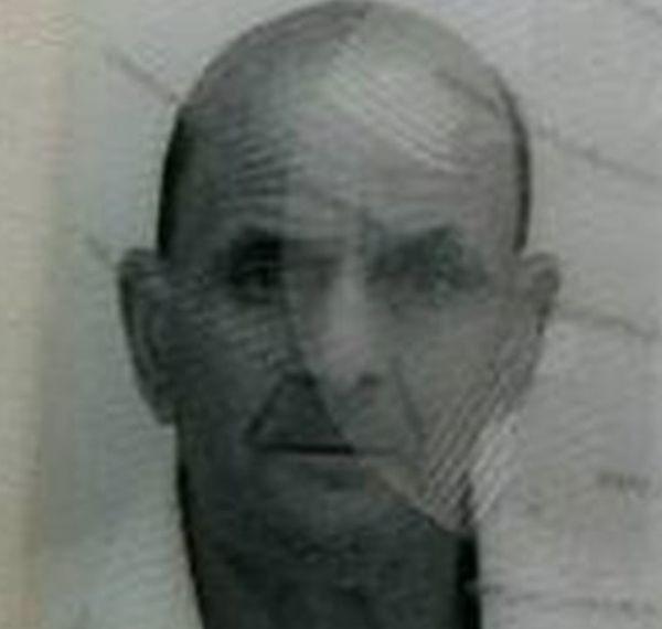 Обявеният за издирване Стоян Тодоров от пазарджишкото село Главиница е