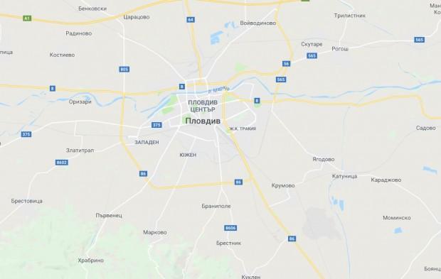 Новопубликуваният анализ на ИПИ на икономическите центрове в Българияцели преди