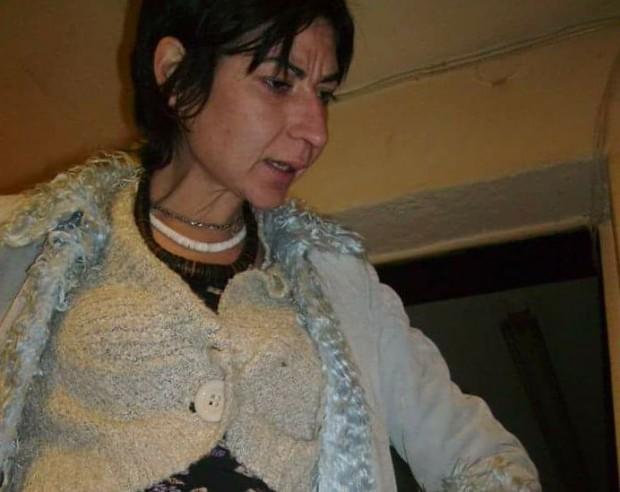 Дафина Кацарска е една от двете намерени мъртви в Пловдив
