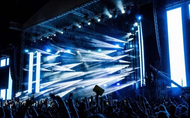 Организаторите на грандиозното шоу MTV Presents Varna Beach подготвят ново