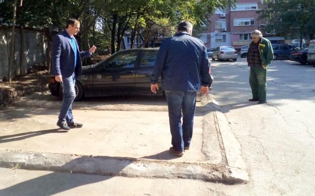 """Пловдивският квартал """"Гладно поле"""" се """"освободи"""" от 700 грозни гаражни"""
