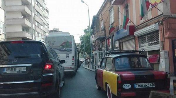 Пловдивската полиция вече ще лови дирите на всяка една открадната