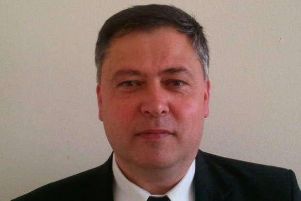 БНР Проф. д-р Овид Фархи, Ректор на ТУ Варна 2007-2015г. и