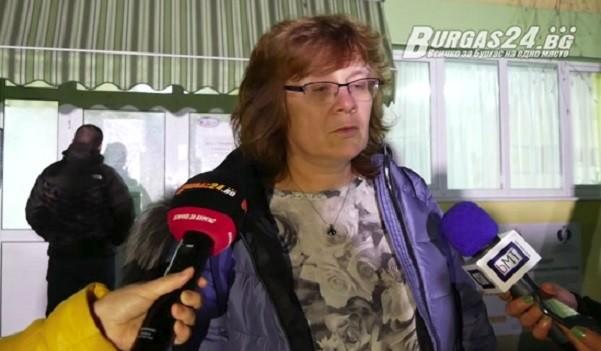 Burgas24.bg. Преди минути приключи извънредната родителска среща в забавачката, породена