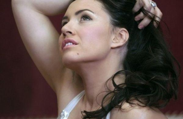Соня Йончева - световната оперна певица, която представи България в