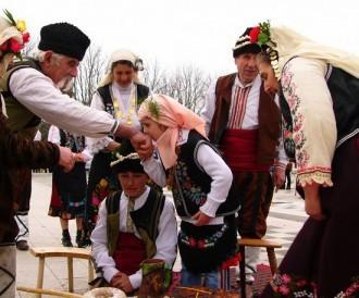>На Сирни заговезни - преди началото на Великия пост, православните