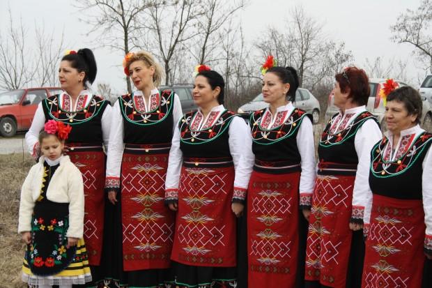 За 20-та поредна година в Раковски се събраха жители и