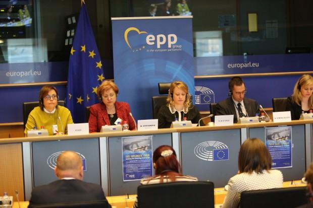 За България е важно да бъде запазено финансирането на традиционните
