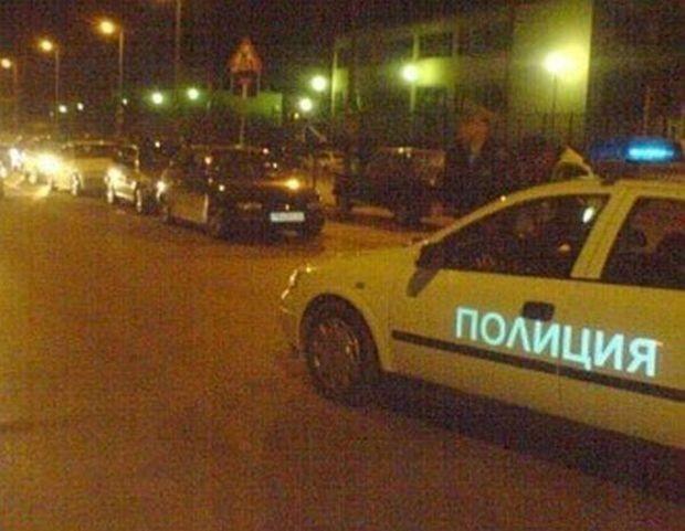 Непълнолетен познайник на полицията в Пловдив е заподозрян за поредни