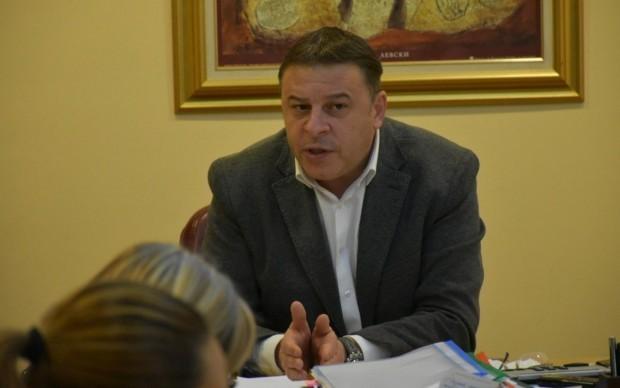 Искането на БСП за създаването на временни комисии за контрол