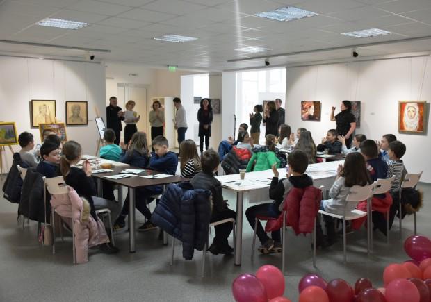 Инициативите по повод 26-годишнината на НП