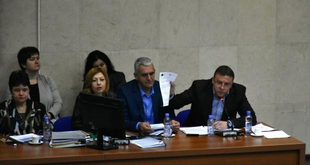 Общински съвет - Благоевград не прие предложението за създаване на