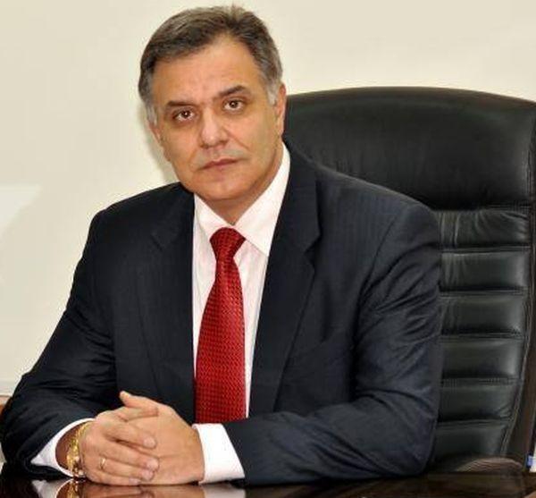 Зам.-директорът на РЗИ д-р Аргир Аргиров се връща от днес