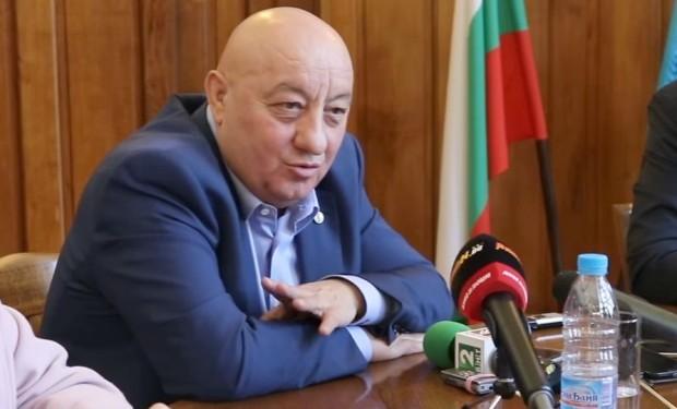 Blagoevgrad24.bg БСП да бъде истинска опозиция. За това настоя пловдивският социалист
