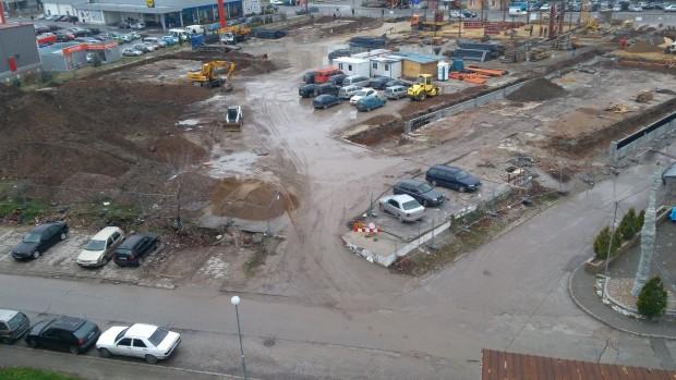 Читател на Plovdiv24.bg се свърза с нас, за да алармира,
