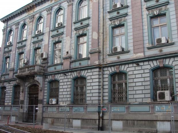 24 000 лева месечен наем получава Общинатаза сградата на БНБ.