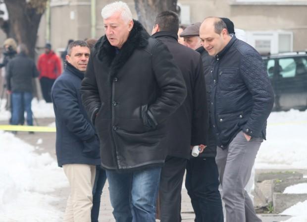 Убийството в Пловдив е станало преди полунощ, видно е от
