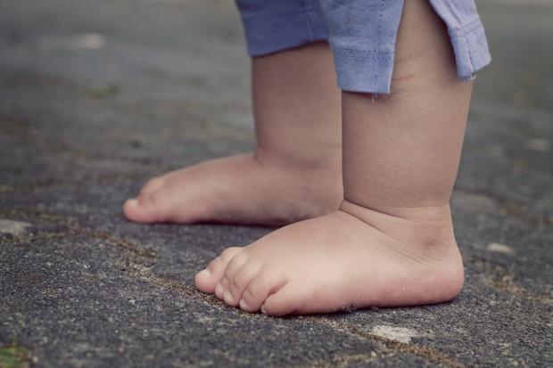 Обикновено бедни двойки искат децата им да бъдат забелязани чрез