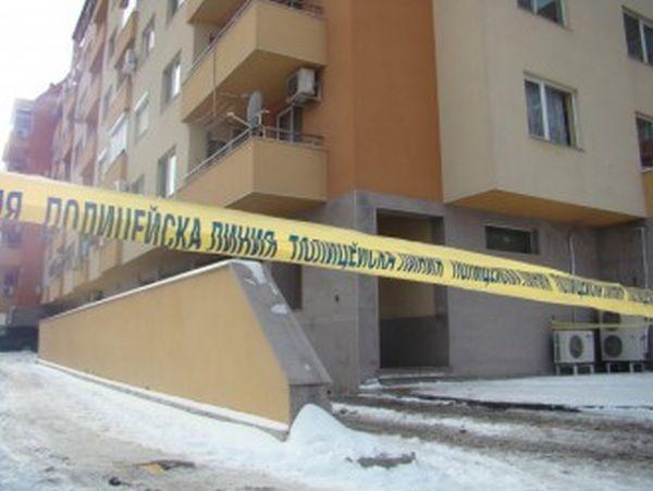 Plovdiv24.bg Два трупа са открити в район