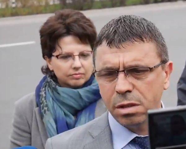 Шефът на ОД МВР Пловдив Атанас Илков проговори за жестокото