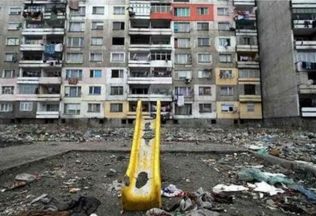 Един кадър от Пловдив, заснет през 2011 година, разбуни духовете