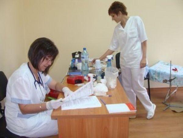 Регистрираните случаи с диагноза ОРЗ (остри респираторни заболявания) са увеличени