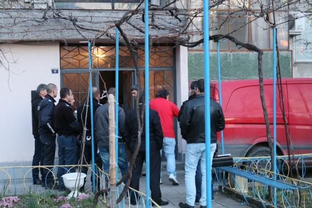 Plovdiv24.bg виж галерията От два месеца Ради Енев, който умъртви половинката