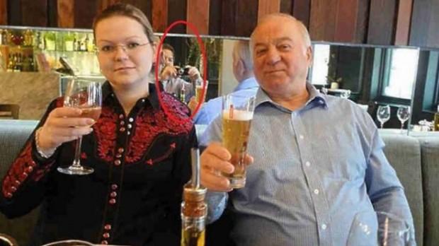Руският посланик във Великобритания Александър Яковенко съобщи, че е получил