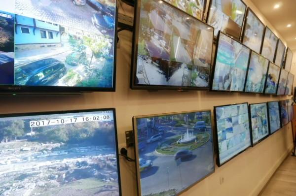 Проучва се възможността за монтиране на камери за видеонаблюдение по