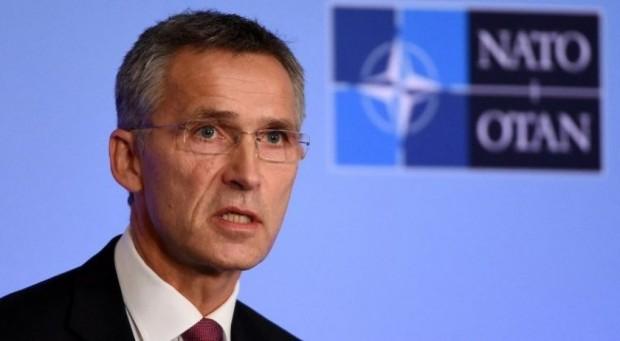 НАТО трябва да вземе мерки за отбранителния си капацитет и