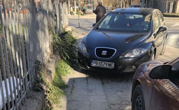Читателка на Plovdiv24.bg се свърза с нас, за да разкаже: