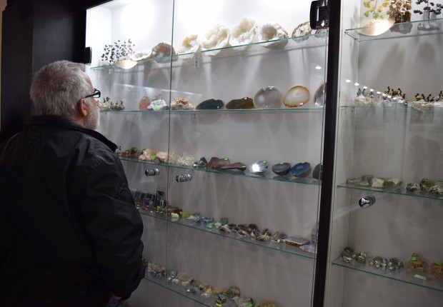 виж галерията Любимият музей на децата - Природонаучният, отвори врати днес