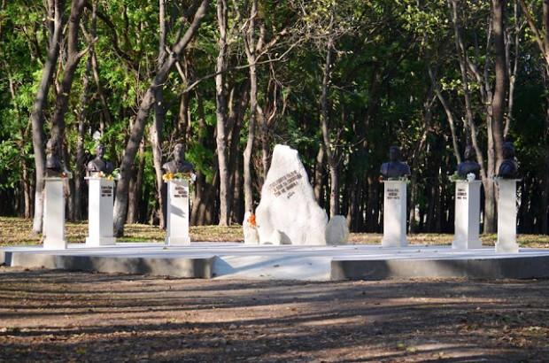 Снимка: Откриват бюст-паметник на Вълчан Войвода в Девня